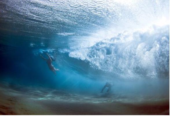 国家地理评出2011十佳自然照片