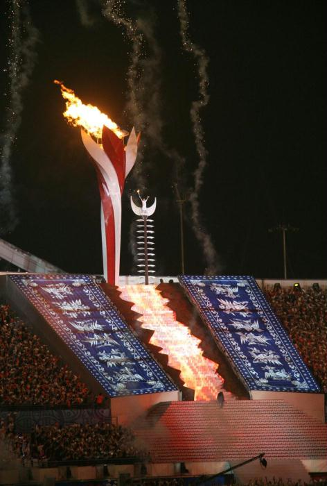 【精彩视频】第九届全国少数民族运动会开幕式(完整回放) - 长城 - 长城的博客http://jsxhscc.